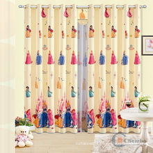 China kids room curtain, curtain for kid
