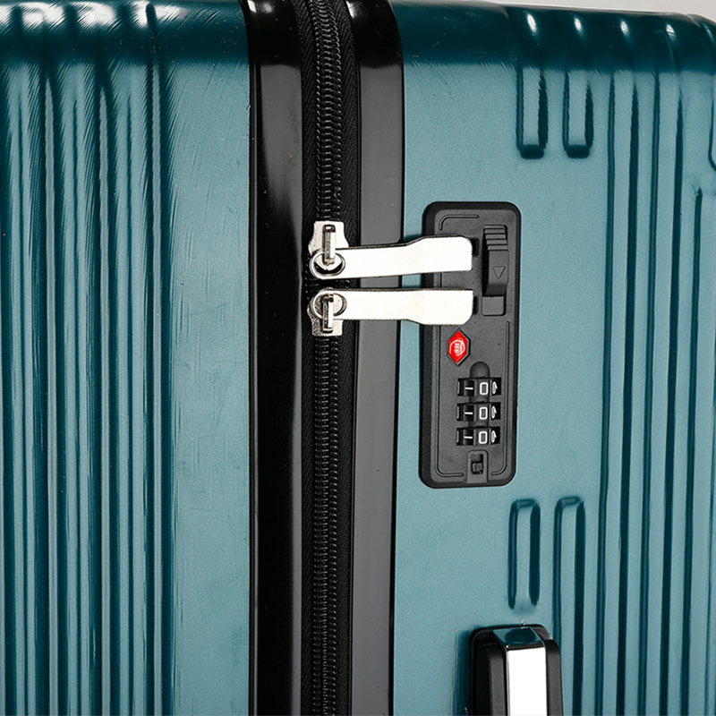 luggage travel set