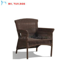 Hot Sell Modern Metal Chair for Rattan Outdoor Furniture (GS-330)
