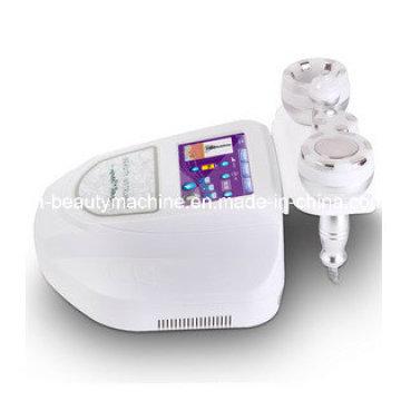 4в1 40к Cavaitation Sextupolar Квадрупольный Двухполярный RF фотона в вакууме для похудения