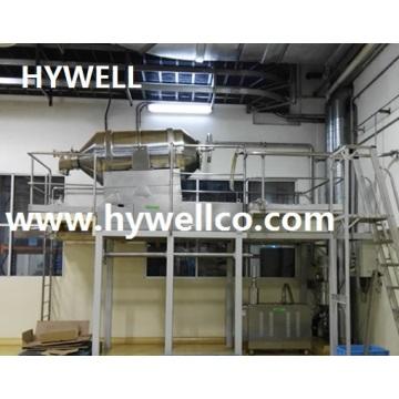 Máquina de mistura aditiva da série EYH