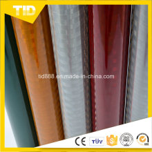 White Retroreflective Tape Comply with Fmvss 108 for Truck