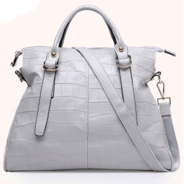 Bolsos de la PU de la tapa del precio bajo de calidad superior bolso de totalizador de la mujer del diseñador con SGS (ZX10266)