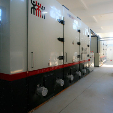 Central Heating Electric Boiler for Shopping Malls