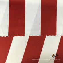 Tissu imprimé Poly Span Stretch (ART N ° UWY8186)