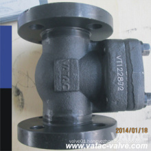 F304&F316 Cl150 A105&A216 Wcb Flanged Swing Check Valve