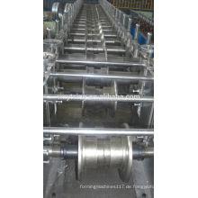 YTSING-YD-000453 Vollständige automatische Türrahmen Rolling Forming Machine Made in Wuxi