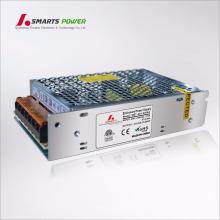 2 ans de garantie IP20 12v 200w 15a a mené l'alimentation d'énergie de commutation