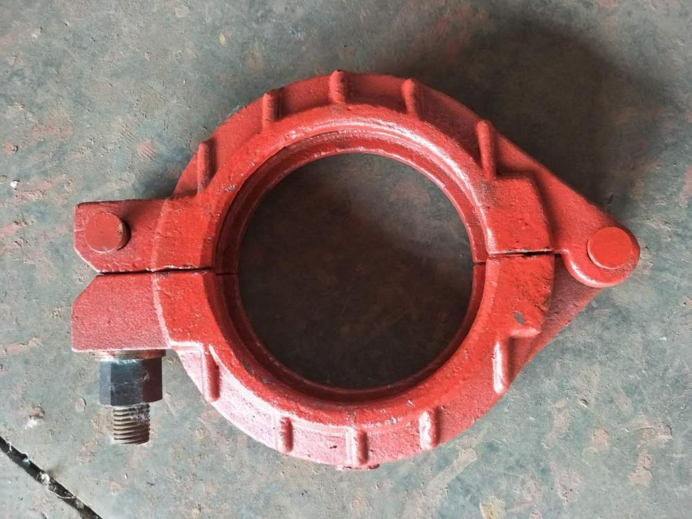 Sany Low Pressure Clamp Coupling
