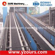 Linha de transporte de correia de alta qualidade para a indústria de carvão