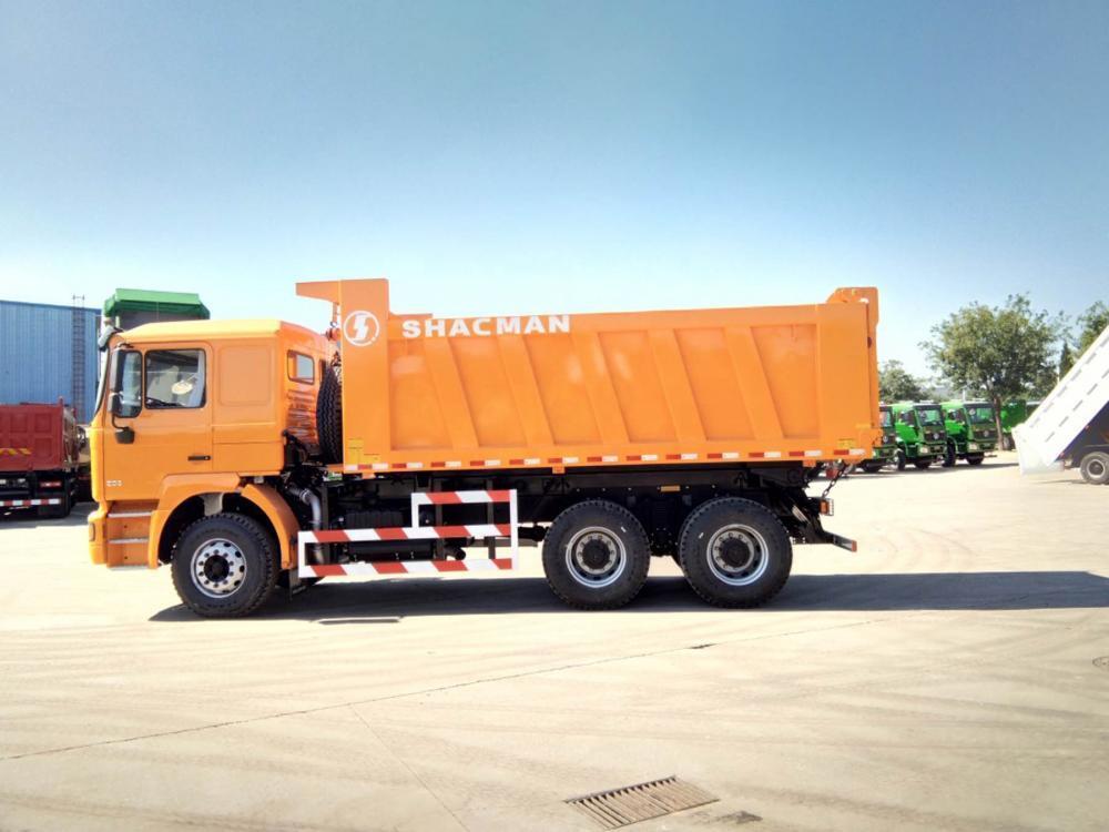F2000 Dump Truck Price 3 Jpg