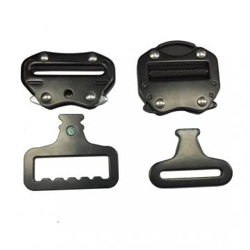Strong Steel Cobra Insert Buckle pour hamac