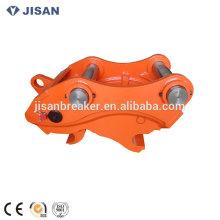 Schnellkupplung, Schnellkupplung hydraulisch