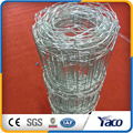 agriculture farming outdoor metal fence deer fence cheap fencing materials woven wire mesh