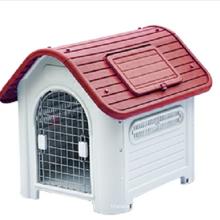 pet house luxury maison pour chien outdoor pet house kennel dog cages crates for sale