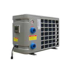 OSB Inground Pool Heat Pump With Power Input