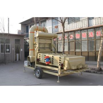 Sesame Seed Cleaner Seed Cleaning Machine