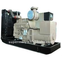 100000 watt silent diesel generator