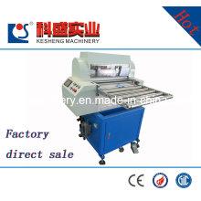 Ksc Hochpräzise CNC Silikon Gummi Streifen Schneidemaschine