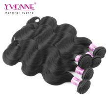 Wholesale Body Wave Brazilian Virgin Hair Weave