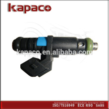 Качественные новые детали двигателя автомобиля оригинальный топливный инжектор 7235S00019 / 39-024 для FORD