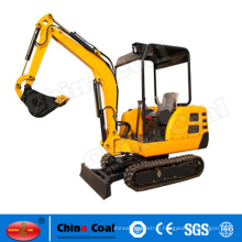 Excavating Machinery JH22 Mini Crawler Digger Excavator