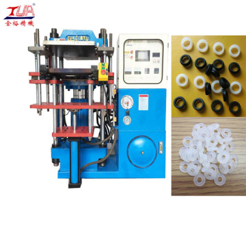 Multi-purpose Silicone Seal Hydraulic Machine