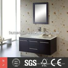 2013 Latest bathroom towel storage cabinet High Gloss bathroom towel storage cabinet