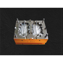 Double Cavity Injection Mould