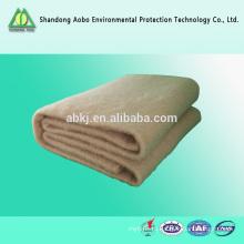 Новая продукция сочетает высокое качество верблюжьей шерсти (70%Верблюжья шерсть+30%ПЭ) ватин колодки/ватин/войлок