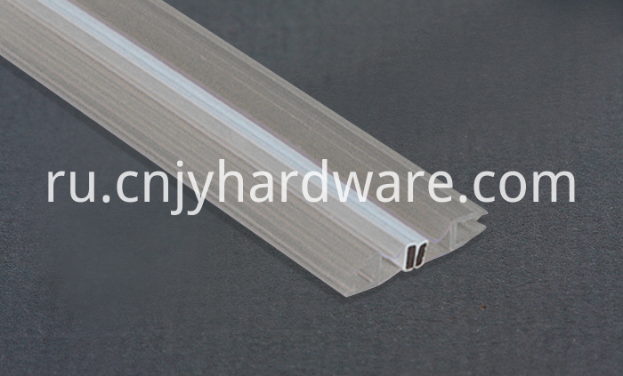 10mm Glass Waterproof Seal