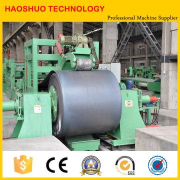 Ligne de coupe à longueur automatique en acier inoxydable, machine de découpe