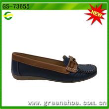 Großhandelsmädchen-stilvolle preiswerte Schuh-Schuhe