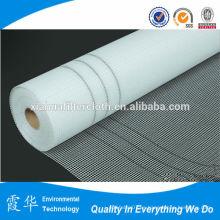 De alta calidad recubierto de membrana Pps rollo de tela de fibra de vidrio