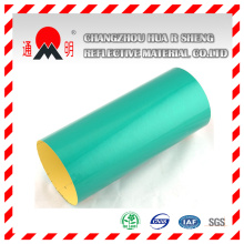 Pet Type Advertisement Grade Reflective Sheeting Film for Advertising Signs Warning Board (TM3100)