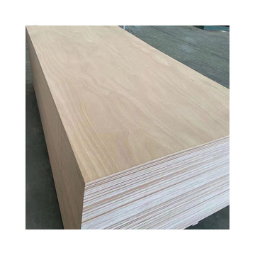 100% okoume materials face and cores hardwood plywood for decorations