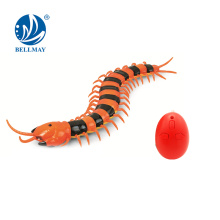 Infrared remote control centipede rc insect toy