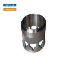 China OEM Stainless Steel Investment Casting Professional Manufacturer
