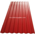 Aluminium Foil MgO Roofing Sheets