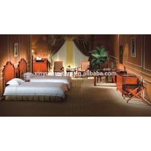 Mobiliário hoteleiro de 5 estrelas XYN2493
