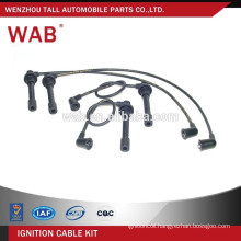 Silicone Ignition Spark Plug Wire Cable Set Kit 32701-P29-000 for HONDA