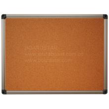 Aluminum Framed Corkboard (BSCCO-F)