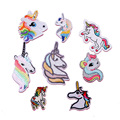 Service Custom Cartoon Animal Machine Stickpatches