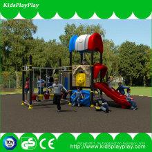 Vergnügungspark-kommerzielle benutzte Spielplatz-Ausrüstung im Freien für Kinder