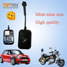 Micro GPS Transmitter Car Tracker for Motorcycle Mini GPS Tracker (mt05-kw)