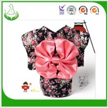 Eco-Friendly Pet Clothing Japanese Style Dog Clothes Kimono