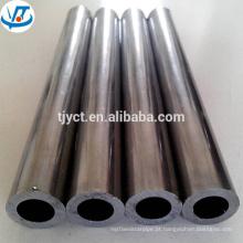 Tubo de aço sem costura de carbono ST52 ST37 A53 A106