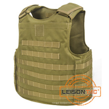 Molle System TAC-TEX NIJ IIIA Ballistic Security Vest