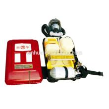HYZ4(4 hours) positive pressure oxygen respirator