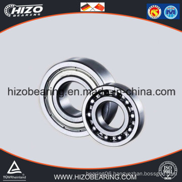 Short Lead Time Factory Deep Groove Ball Bearing (6080/6080M)